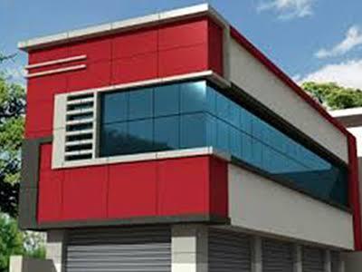 Acp Sheet Price Vinayaka Engg Works In Bangalore India